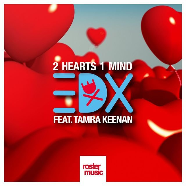 2 Hearts 1 Mind [feat. Tamra Keenan] (Remixes)