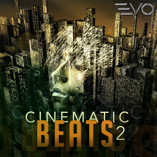Cinematic Beats 2