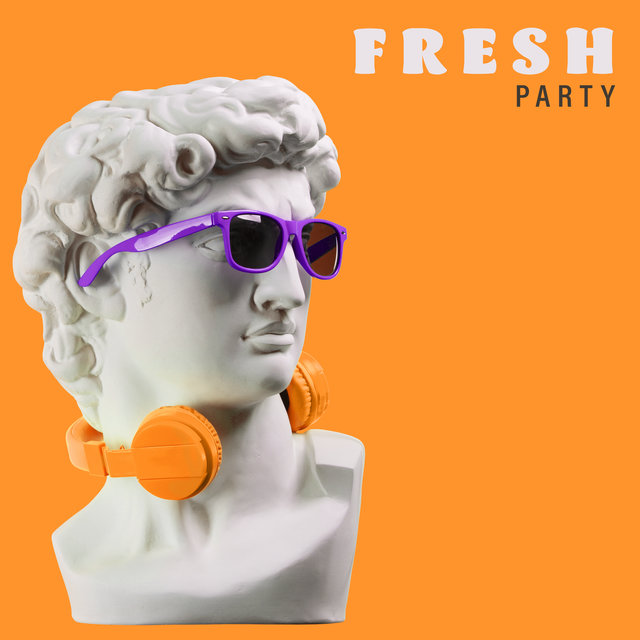 Fresh Party – Chillout Music, Time to Relax, Journey, Finest Lounge Music, Party Music, Cocktail Party