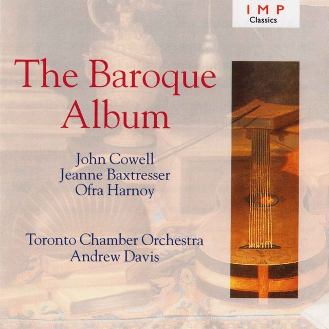 The Baroque Album
