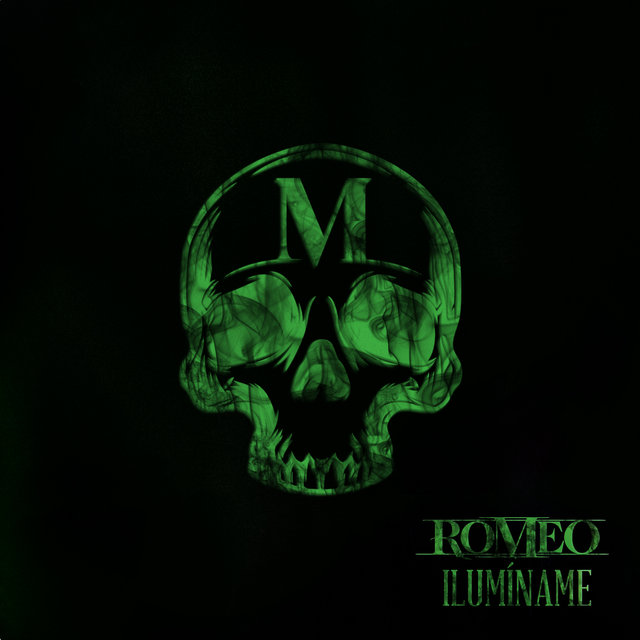 Cover art for album Ilumíname by Romeo