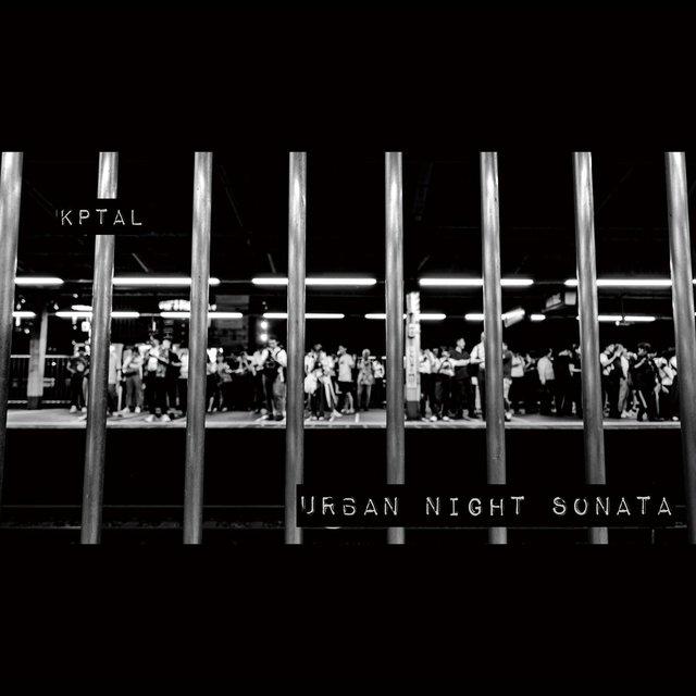 Cover art for album  by Kptal