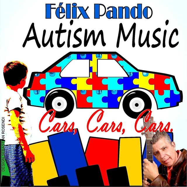 Autism Music Cars, Cars, Cars