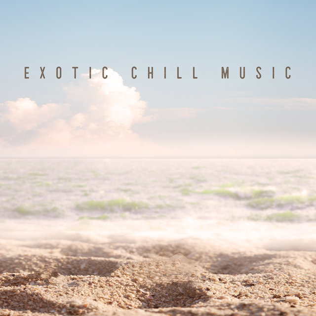 Exotic Chill Music: Relaxing Music Compilation for Vacation Time