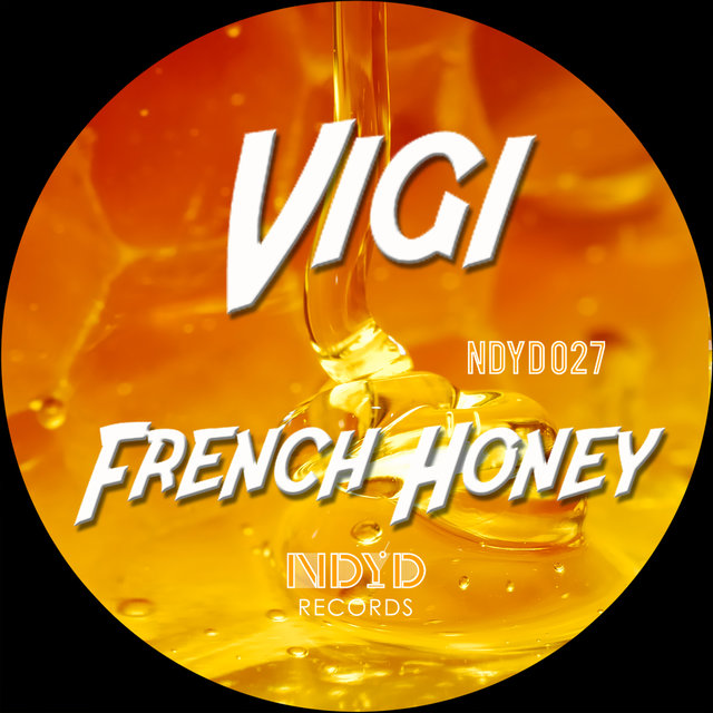 French Honey