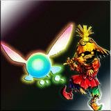 Navi & the Skull Kid Jam