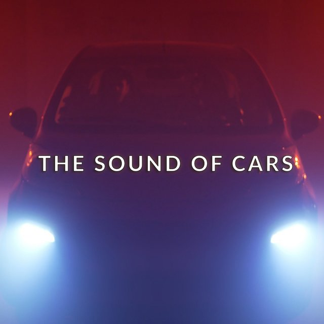 The Sound of Cars