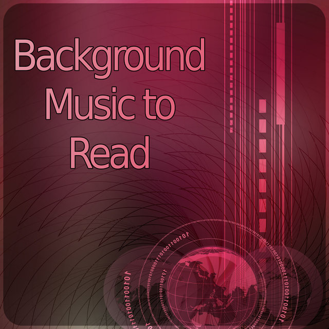 Background Music to Read - Pure Sounds of Nature, Calm Music for Relax, Deep Sound for Concentration,Brain Power