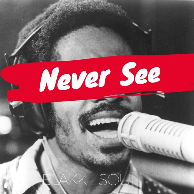 Never See - EP