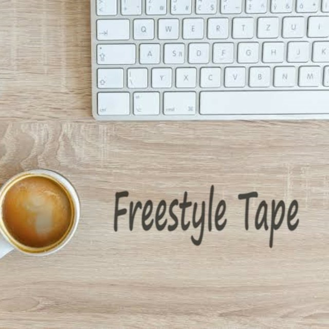 Freestyle Tape