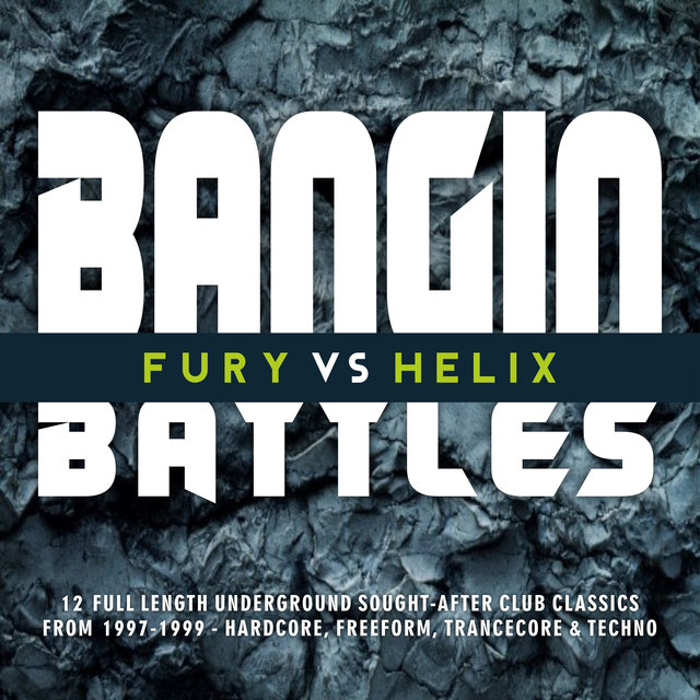 Bangin' Battles - Fury vs Helix