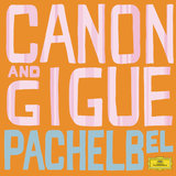 Pachelbel: Canon And Gigue In D Major