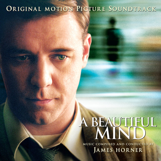 A Beautiful Mind (Original Motion Picture Soundtrack)