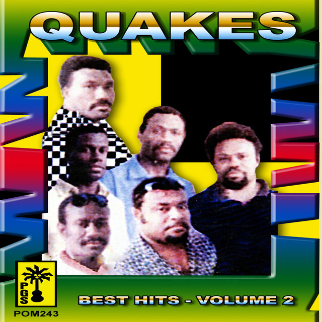 Quakes Best Hits Vol 2