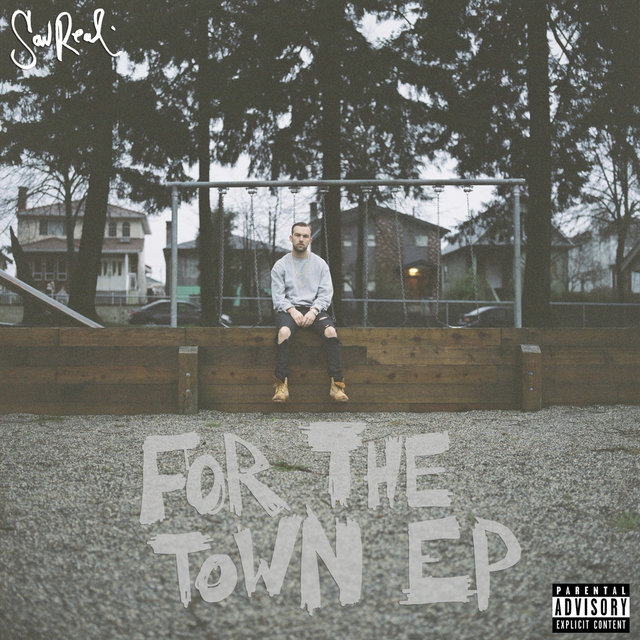 For the Town - EP