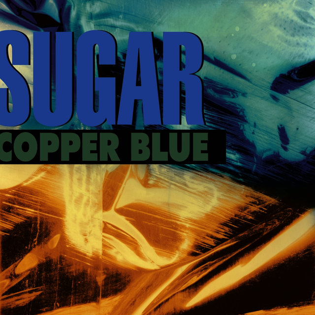 Copper Blue [Deluxe Edition]