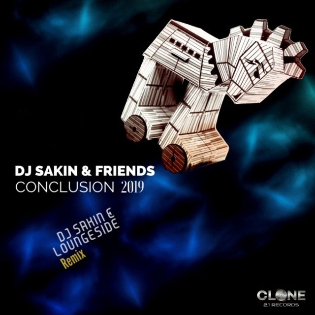 Conclusion 2019 (DJ Sakin & Loungeside Remix)