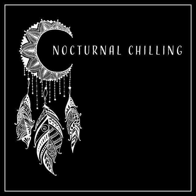 Nocturnal Chilling (Relaxing Jazz Music)