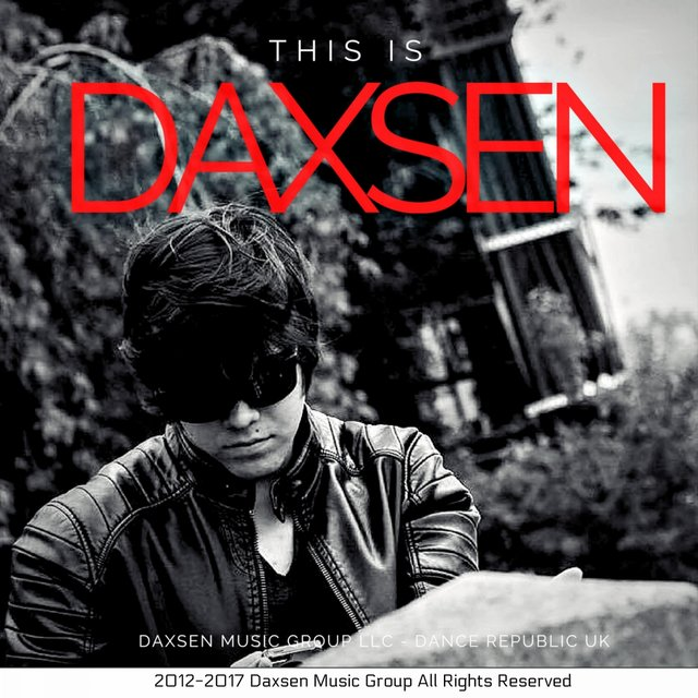 This Is DAXSEN (Radio Hits)