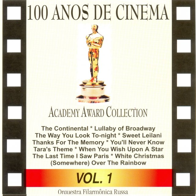 Academy Award Collection, Vol. 1