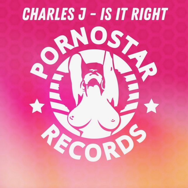 Is It Right (Original Mix)