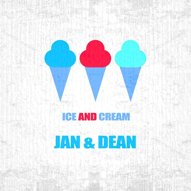 Ice And Cream
