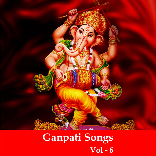 Ganpati Songs, Vol. 6