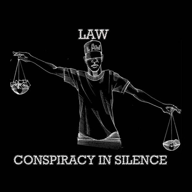 Conspiracy In Silence
