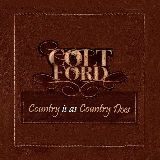 Country Is as Country Does - EP