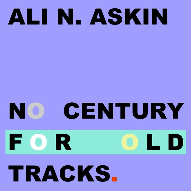 No Century for Old Tracks