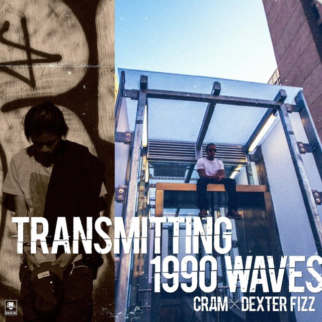 Transmitting 1990 Waves