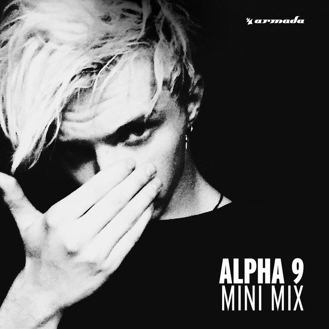 Mini Mix by Alpha 9