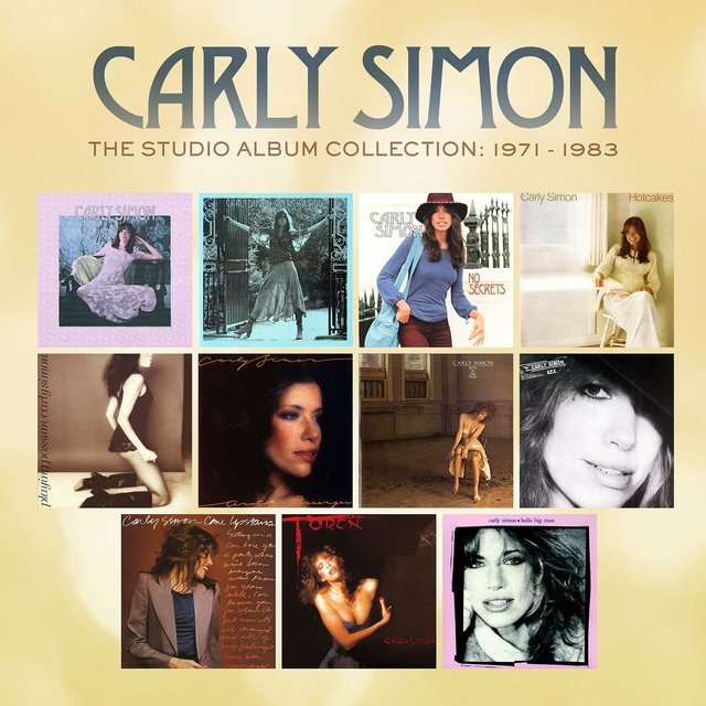 The Studio Album Collection 1971-1983