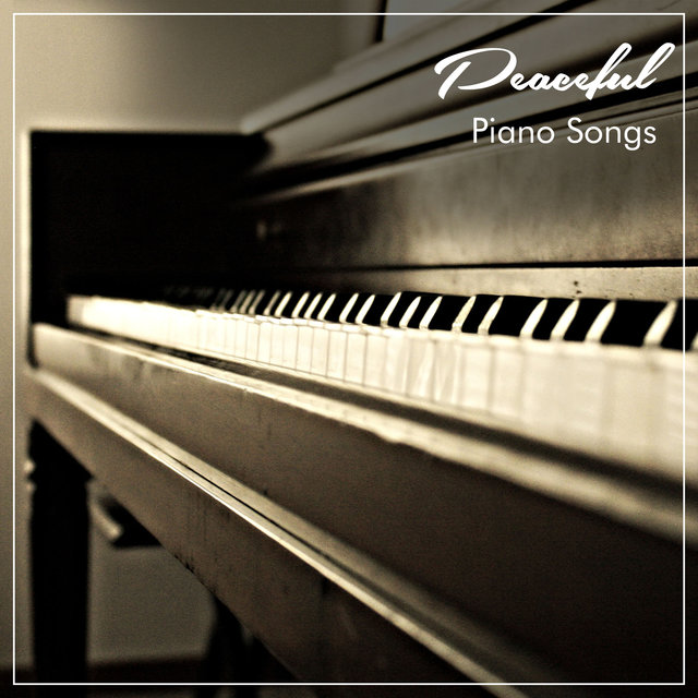 #5 Peaceful Piano Songs