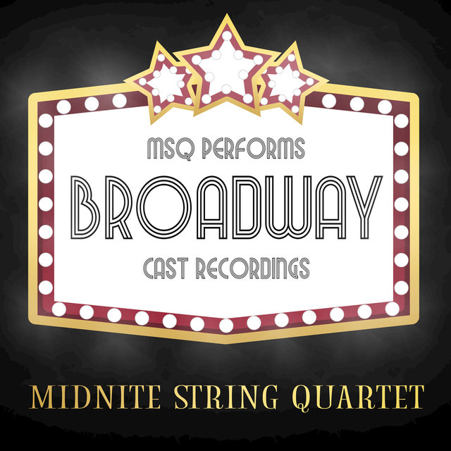 MSQ Performs Broadway Cast Recordings