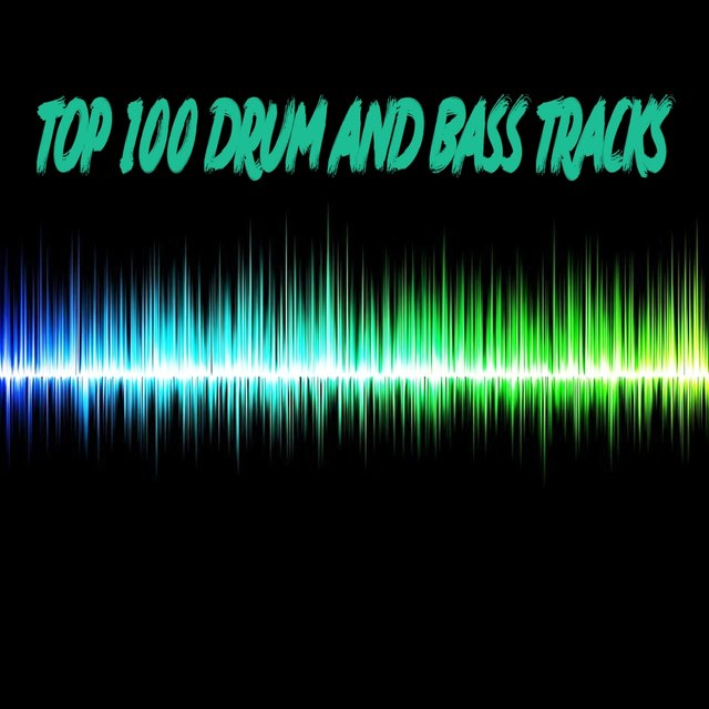 Top 100 Drum & Bass Tracks