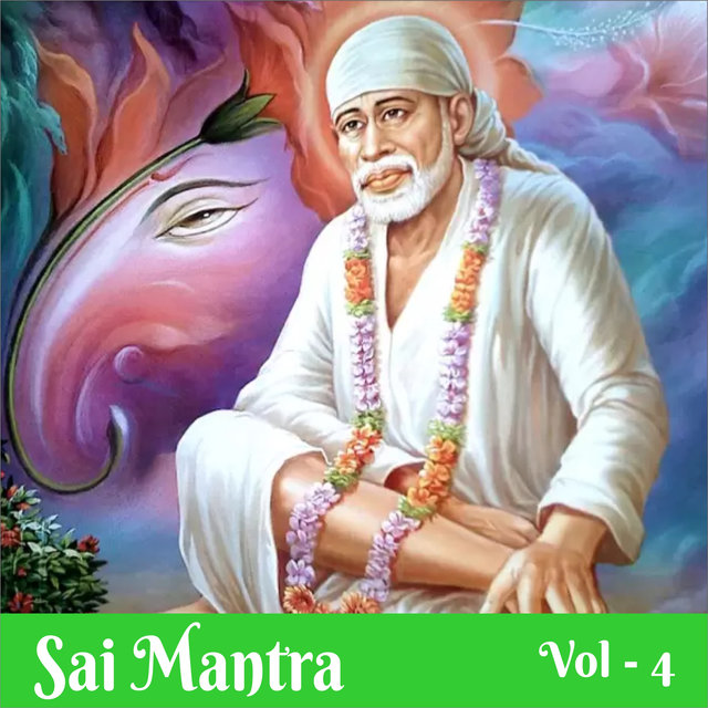 Sai Mantra, Vol. 4