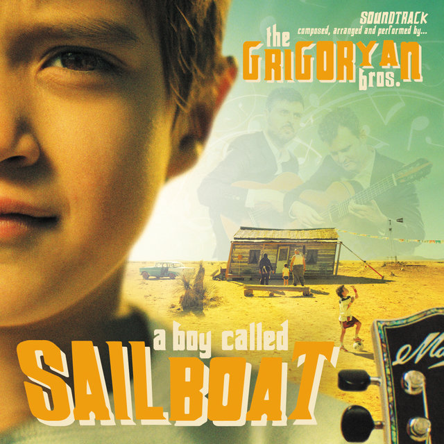 A Boy Called Sailboat (Soundtrack)