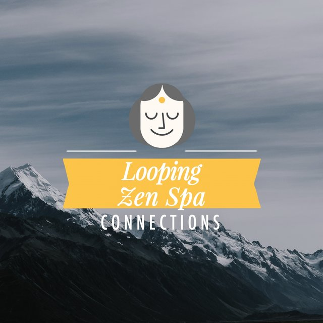 Looping Zen Spa Connections