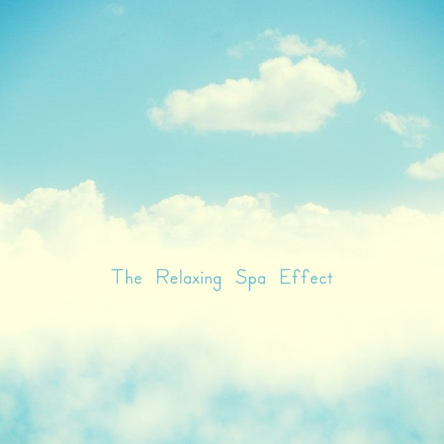 The Relaxing Spa Effect