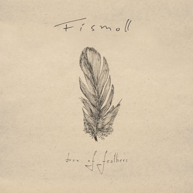 Cover art for album Box Of Feathers by Fismoll