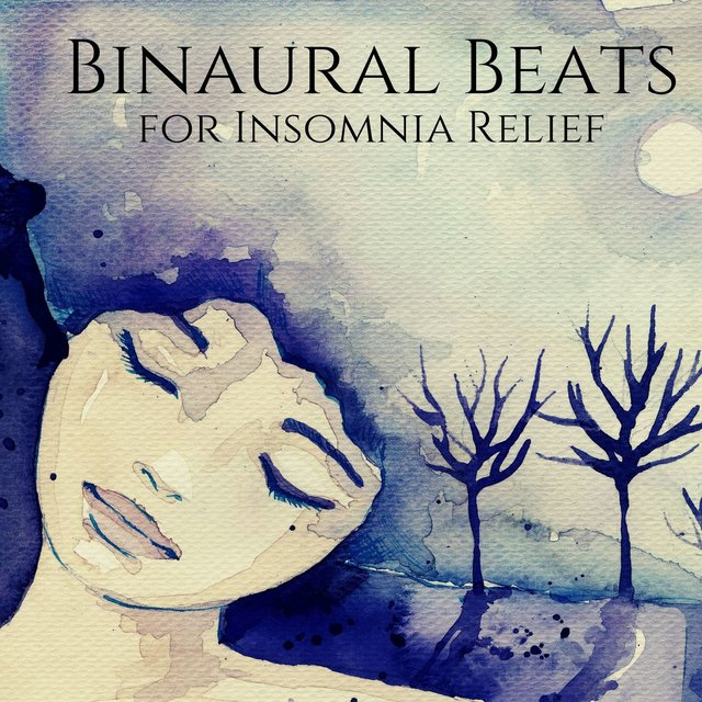 Binaural Beats for Insomnia Relief: Sleep Programming