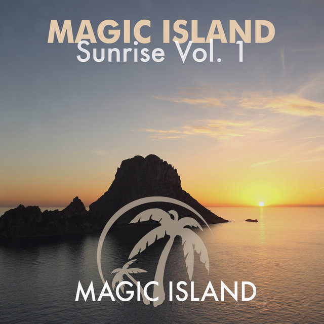 Magic Island Sunrise Vol. 1