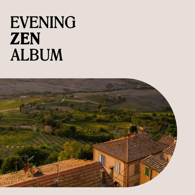 2020 Evening Zen Album