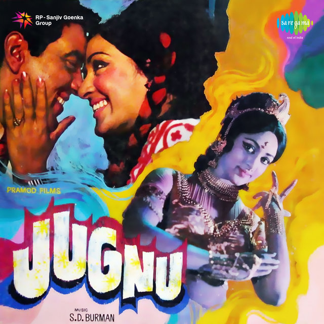 Jugnu (Original Motion Picture Soundtrack)