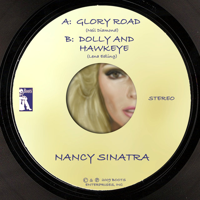 Glory Road / Dolly and Hawkeye (Digital 45)