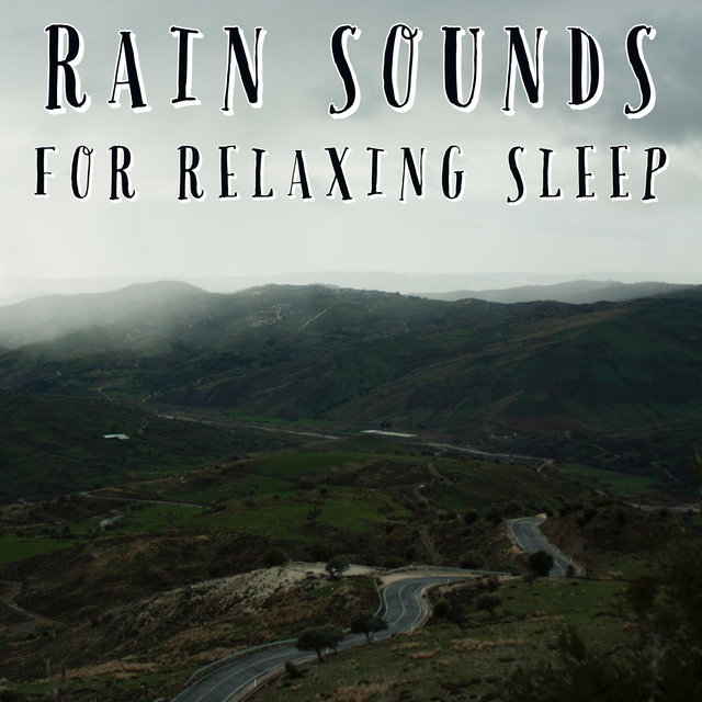 Rain Sounds For Relaxing Sleep