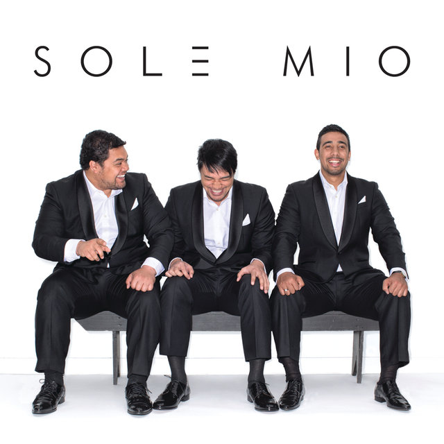 Sol3 Mio (Bonus Track Version)