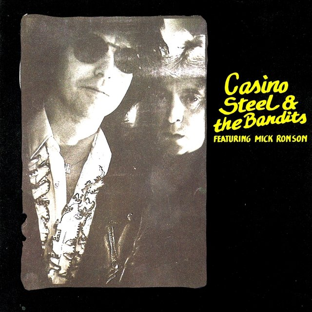 Casino Steel (feat. Mick Ronson)