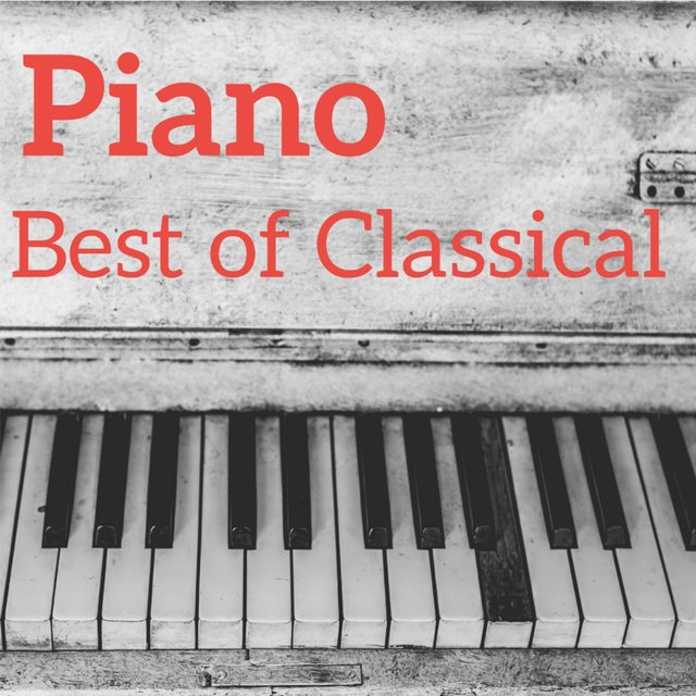 Piano Best of Classical